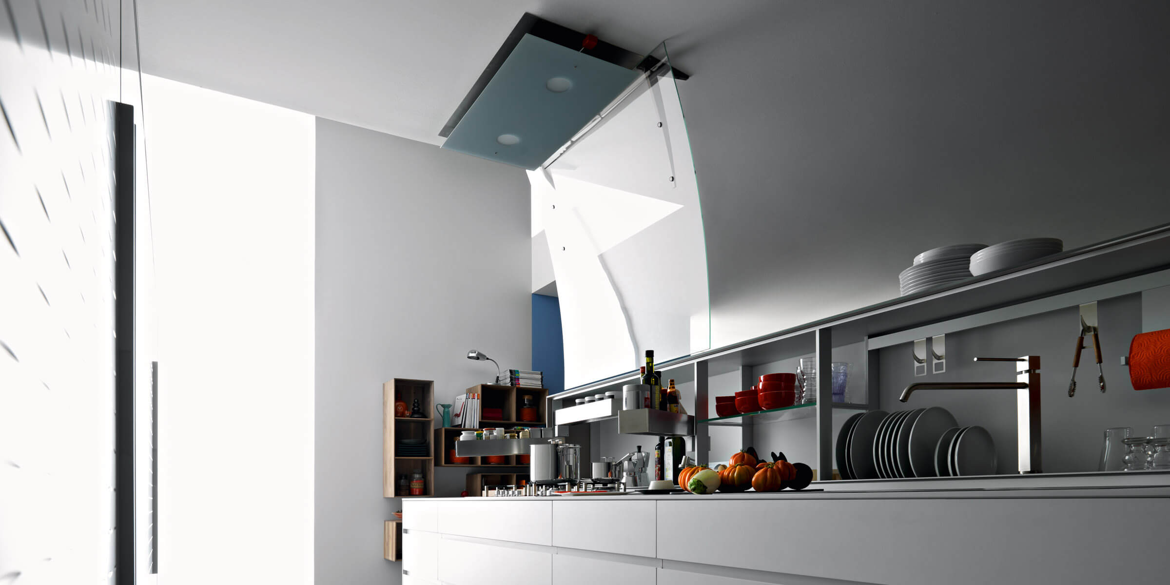 56 new logica system isola valcucine12 1  - New Logica System