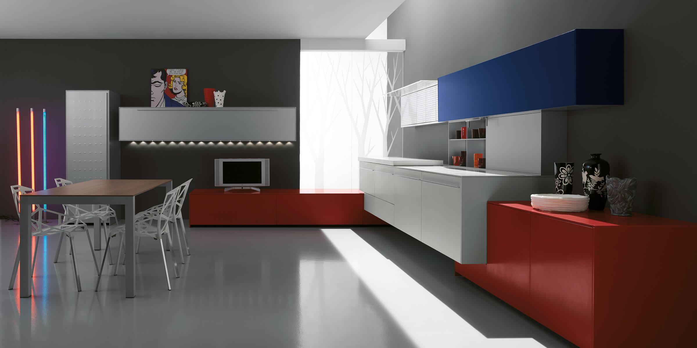 96 artematica synthesis - Cocinas Tecnológicas