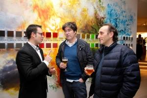 MG 9802 300x200 - Inauguración exposición Valcucine Madrid