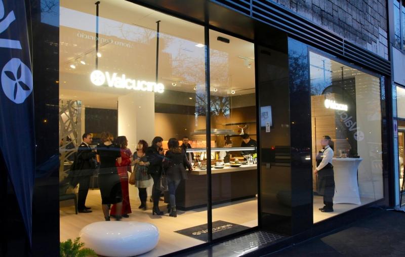 MG 9804 - Inauguración exposición Valcucine Madrid