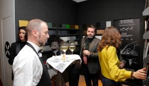 MG 9846 300x173 - Inauguración exposición Valcucine Madrid