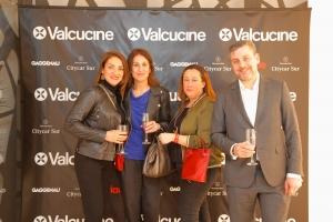 MG 9868 300x200 - Inauguración exposición Valcucine Madrid
