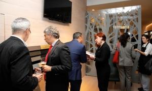 MG 9892 300x179 - Inauguración exposición Valcucine Madrid