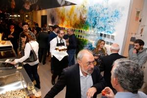 MG 9897 300x200 - Inauguración exposición Valcucine Madrid