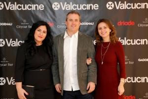 MG 9901 300x200 - Inauguración exposición Valcucine Madrid