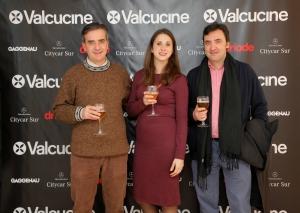MG 9908 300x213 - Inauguración exposición Valcucine Madrid